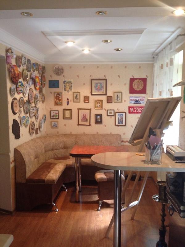 Продажа 2х комнатной квартиры в центре Донецка фото 2