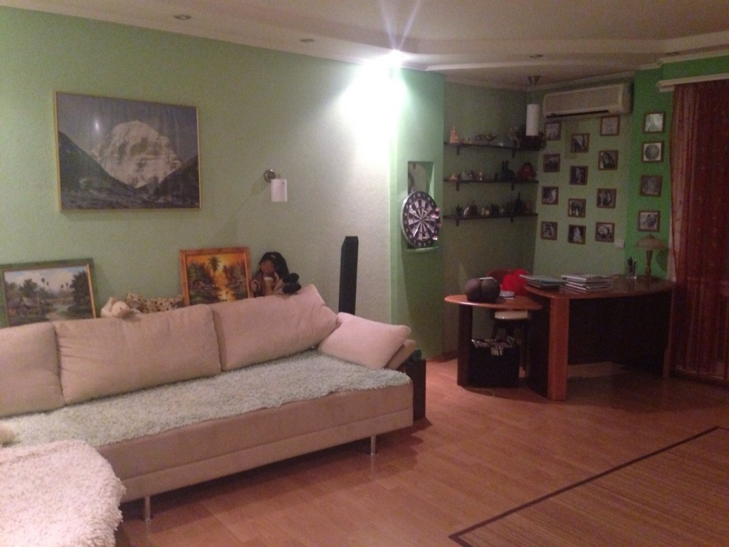 Продажа 2х комнатной квартиры в центре Донецка фото 4