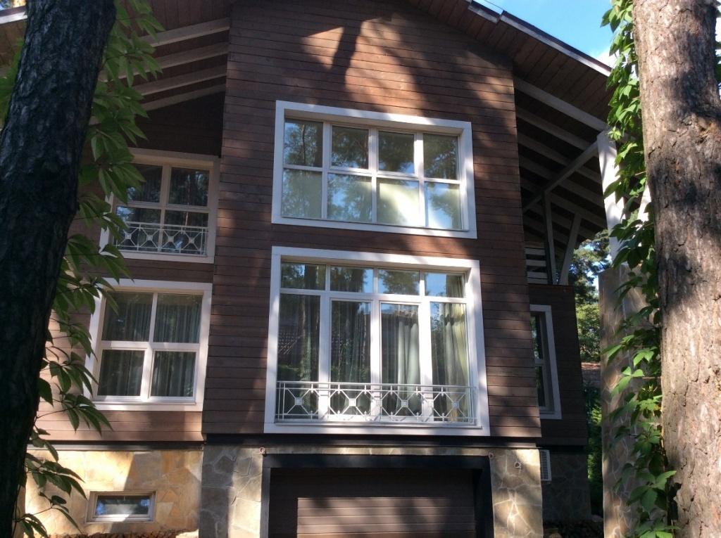 Продажа шале в загородном клубе в Романкове - АН Стольный Град фото 5