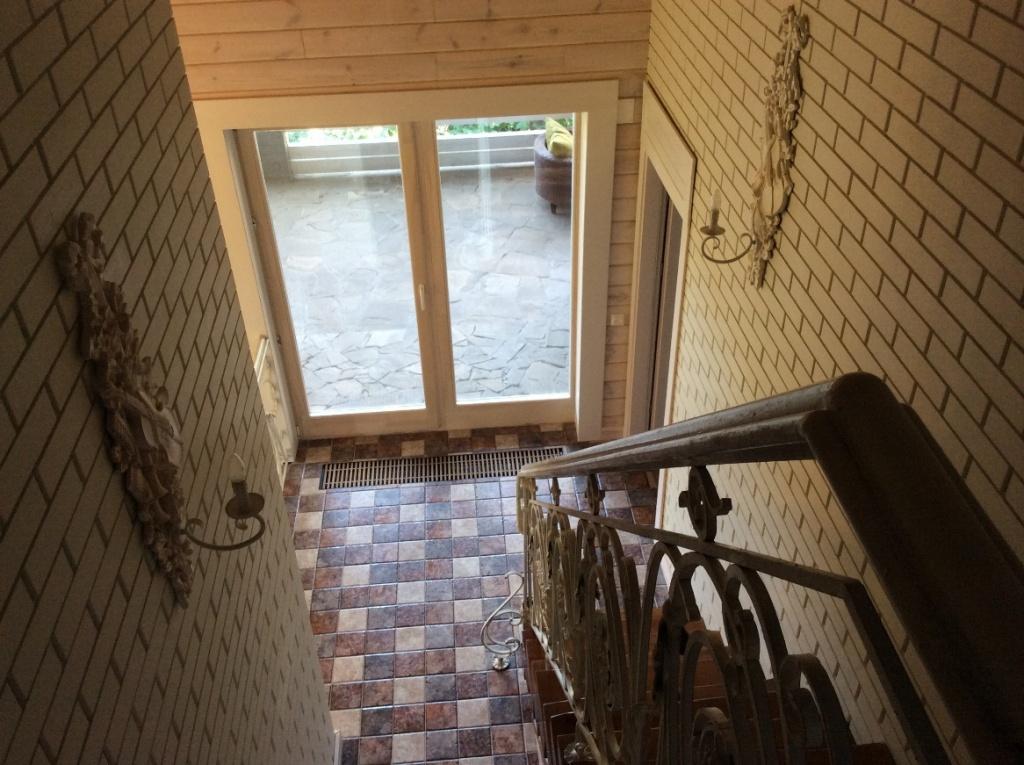 Продажа шале в загородном клубе в Романкове - АН Стольный Град фото 31