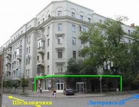 Аренда элитного ресторана на Шелковичной - АН Стольный Град фото 1
