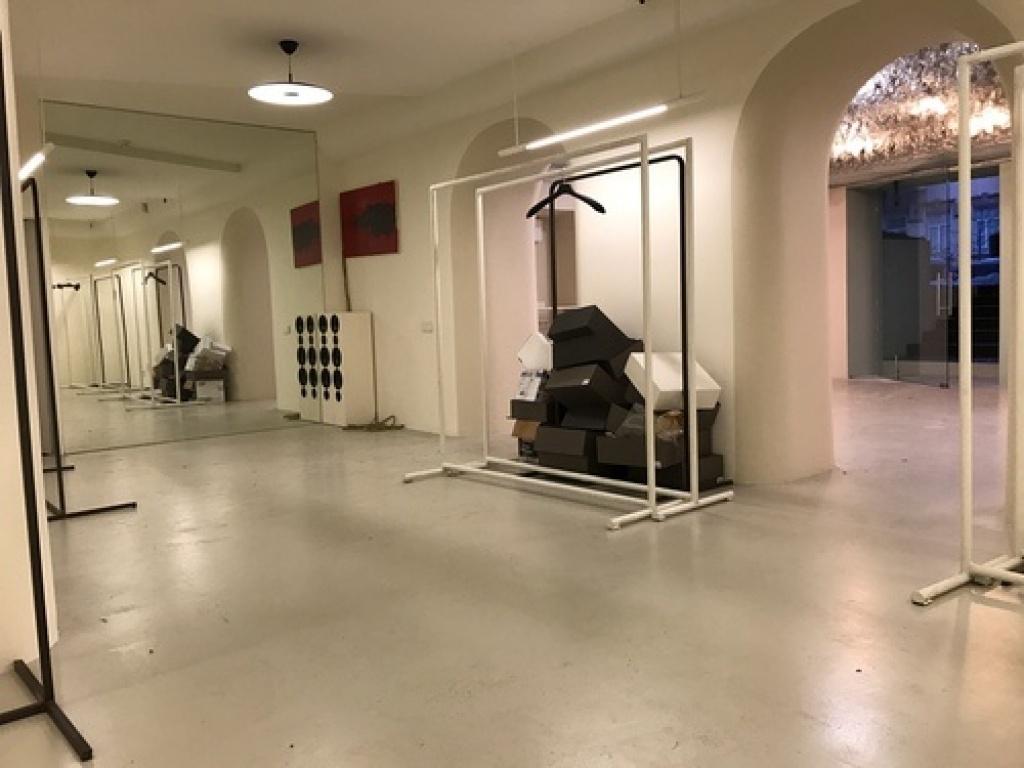 Аренда фасадного нежилого помещения на Заньковецкой - АН Стольный Град фото 14