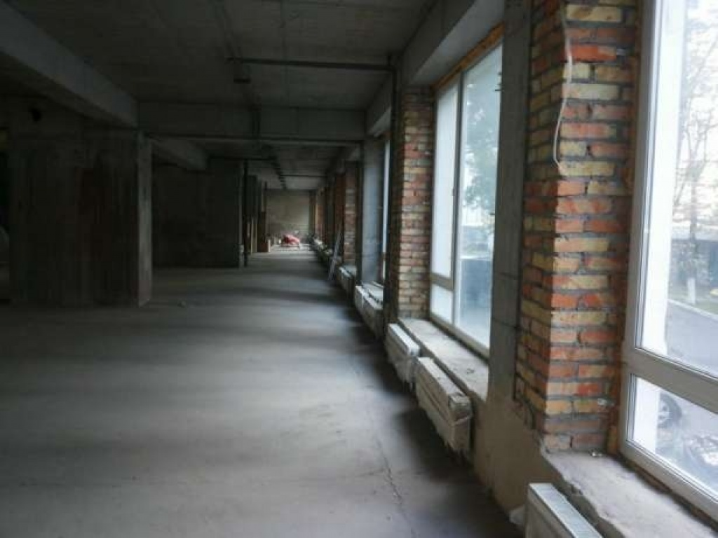 Продажа нежилого помещения на первом этаже Лукьяновка - АН Стольный Град фото 7
