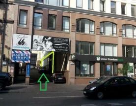 Продажа нежилого помещения на 1-м этаже Лукьяновка - АН Стольный Град фото 1