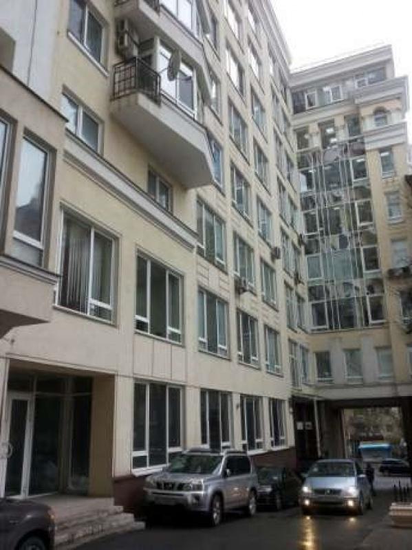 Продажа нежилого помещения на первом этаже Лукьяновка - АН Стольный Град фото 4