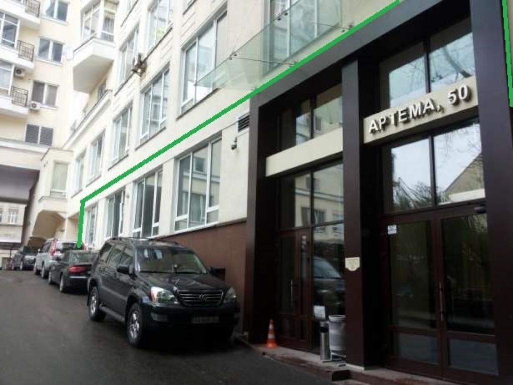 Продажа нежилого помещения на первом этаже Лукьяновка - АН Стольный Град фото 2