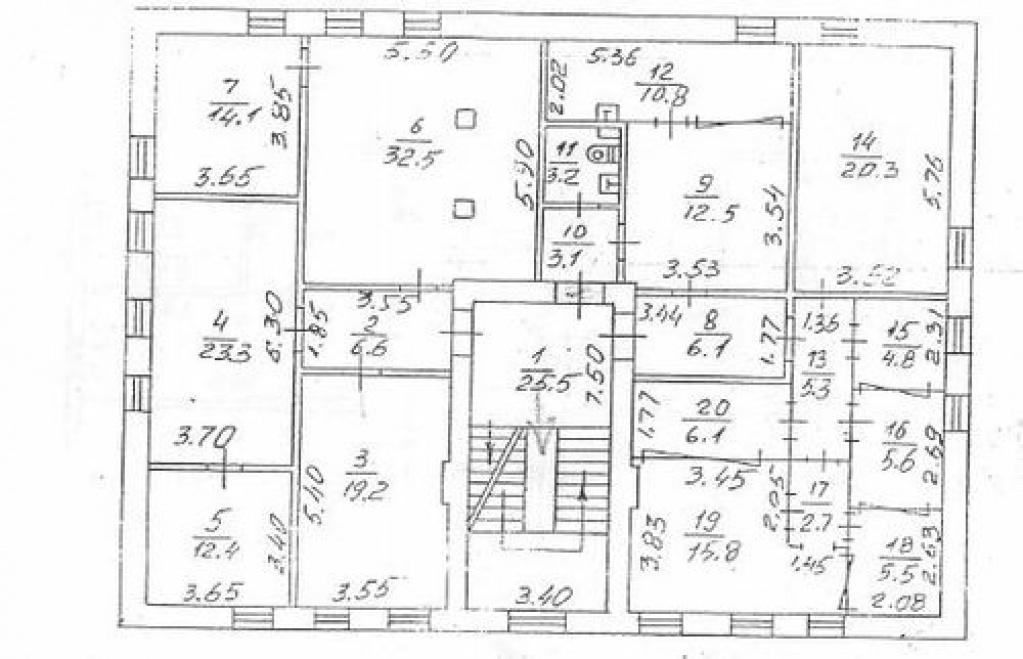 Продажа здания под реконструкцию в центре - АН Стольный Град фото 3