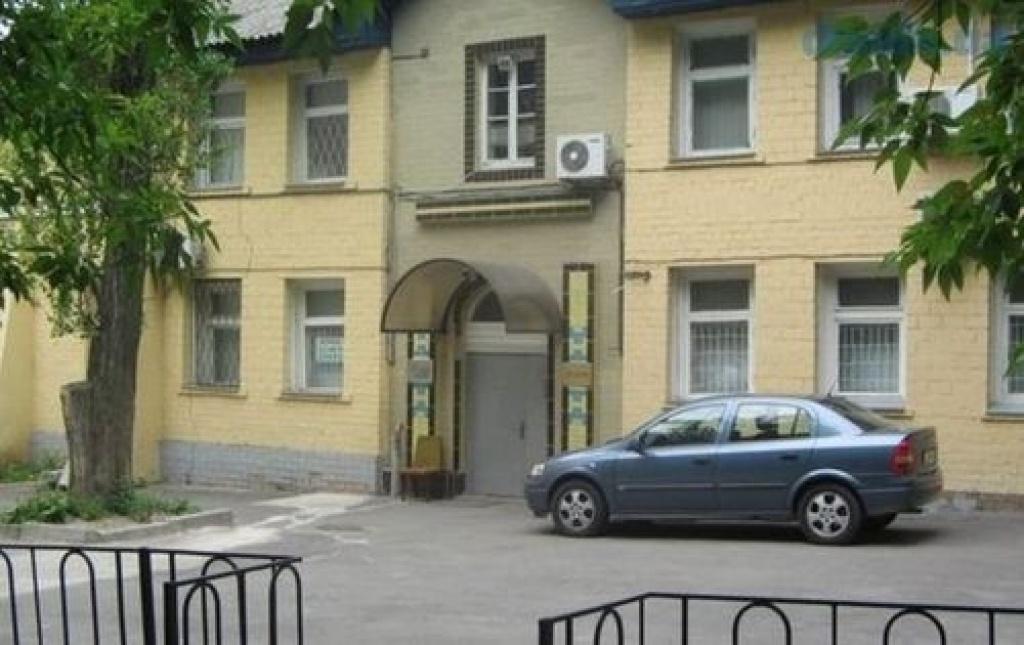 Продажа здания под реконструкцию в центре - АН Стольный Град фото 1