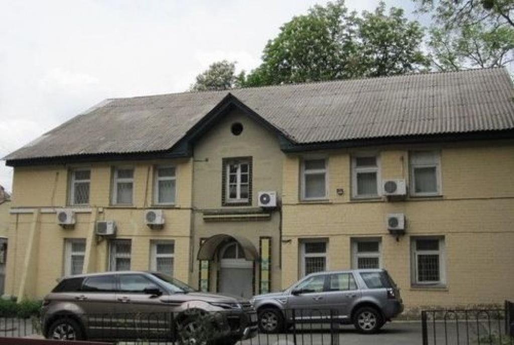 Продажа здания под реконструкцию в центре - АН Стольный Град фото 2