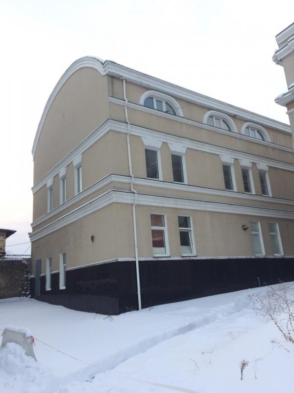 Продажа здания возле Цирка на площади Победы - АН Стольный Град фото 5