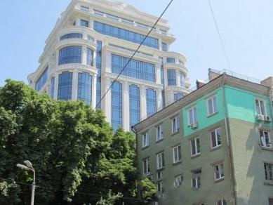 ул. Ивана Мазепы