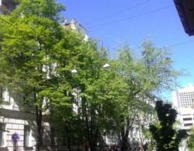 Продам квартиру на Рейтарской. Шевченковский центр.