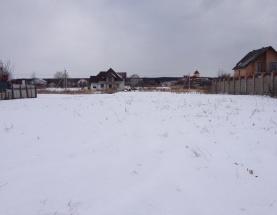 Продажа земли в Зазимье, Броварской район - АН Стольный Град фото 1