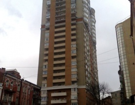 Продажа 2-х комнатной квартиры в центе в новом доме - АН Стольный Град фото 1
