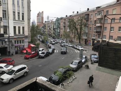 Продажа апартаментов по ул. Шота Руставели, 22 - АН Стольный Град фото 26