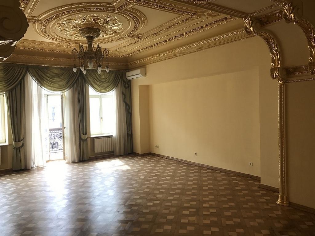 Продажа апартаментов по ул. Шота Руставели, 22 - АН Стольный Град фото 1