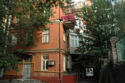 Продажа апартаментов по ул. Шота Руставели, 22 - АН Стольный Град фото 25