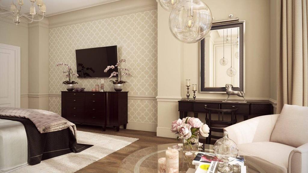 Аренда VIP апартаментов в клубном доме - АН Стольный Град фото 13