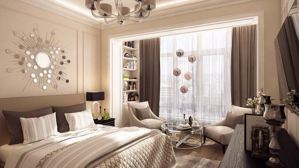 Аренда VIP апартаментов в клубном доме - АН Стольный Град фото 18