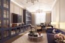 Аренда VIP апартаментов в клубном доме - АН Стольный Град фото 23