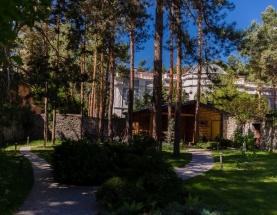 Продам дом в Конча-Заспе в лесу - АН Стольный Град фото 1