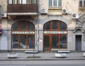 Аренда нежилых помещений с фасадными витринами - АН Стольный Град фото 1