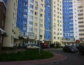 Продажа 1-к квартиры в новом доме Голосеево - АН Стольный Град фото 1