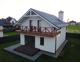 Продажа нового дома в Новых Петровцах - АН Стольный Град фото 1