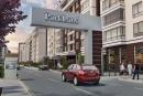 Продажа помещения с отдельным входом ЖК Паркленд - АН Стольный Град фото 3