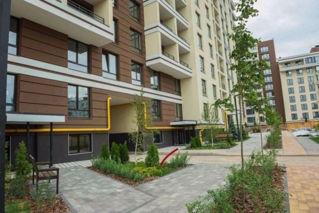 Продажа помещения с отдельным входом ЖК Паркленд - АН Стольный Град фото 1