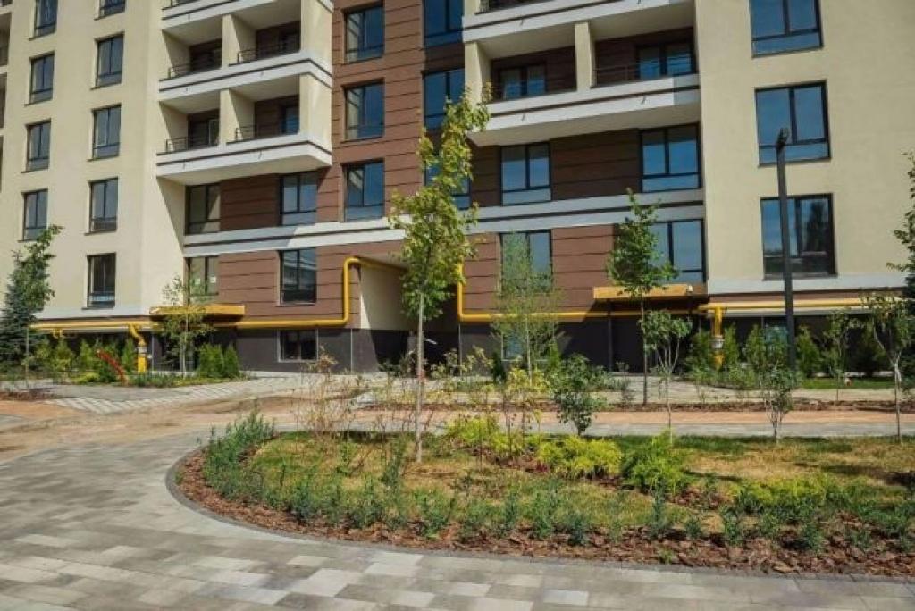 Продажа помещения с отдельным входом ЖК Паркленд - АН Стольный Град фото 4