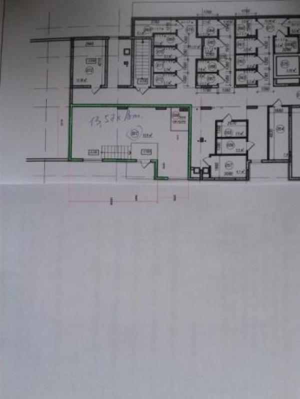 Продажа помещения с отдельным входом ЖК Паркленд - АН Стольный Град фото 10