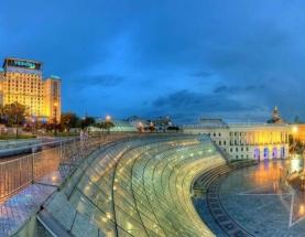 Аренда ресторана с видом на Площадь Независимости - АН Стольный Град фото 1