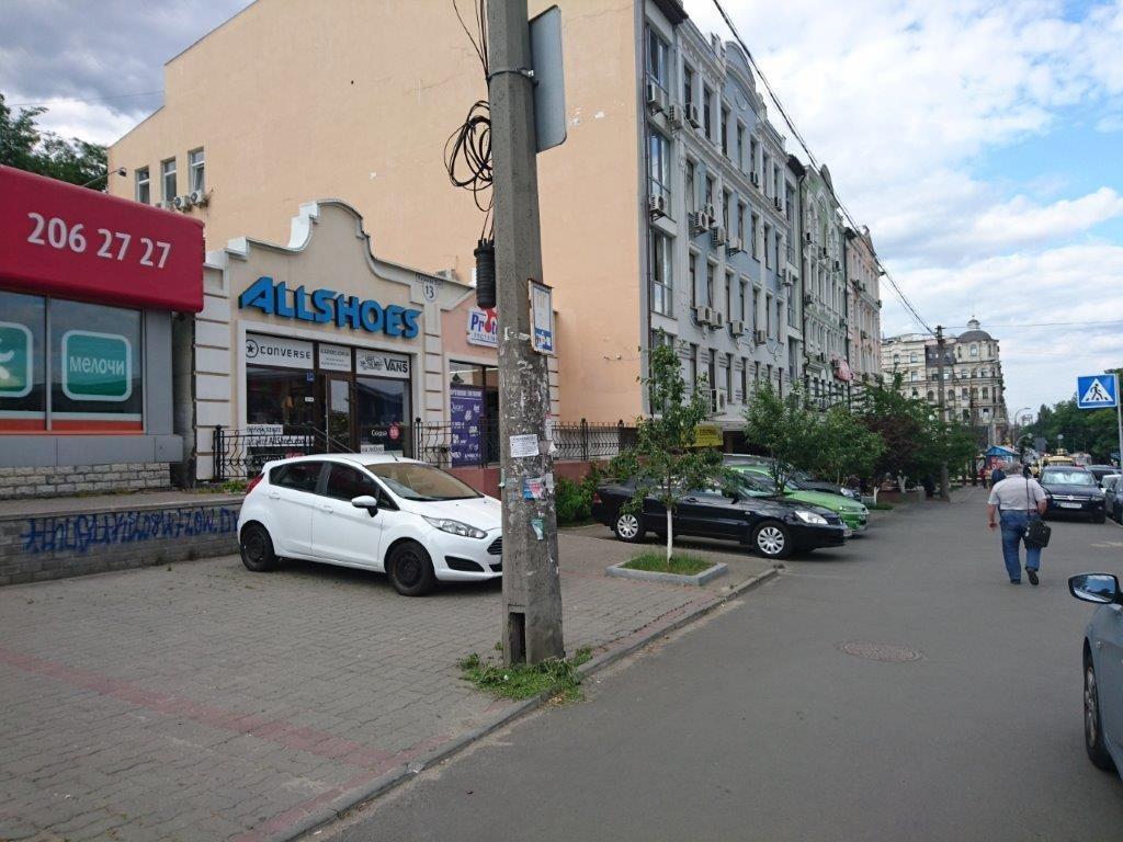 Продажа нежилого помещения на Подоле - АН Стольный Град фото 3