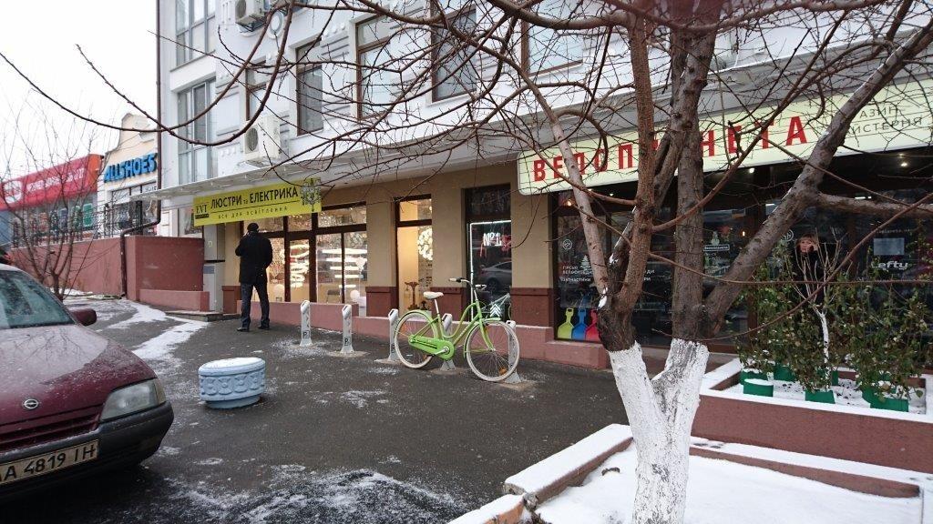 Продажа нежилого помещения на Подоле - АН Стольный Град фото 4