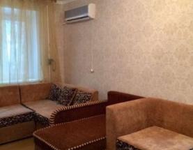 Продажа 1 комнатной квартиры в центре Донецка. Комсомольский пр-т фото 1