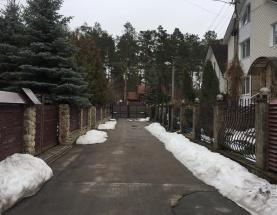 Продажа дома в Романкове - АН Стольный Град фото 1
