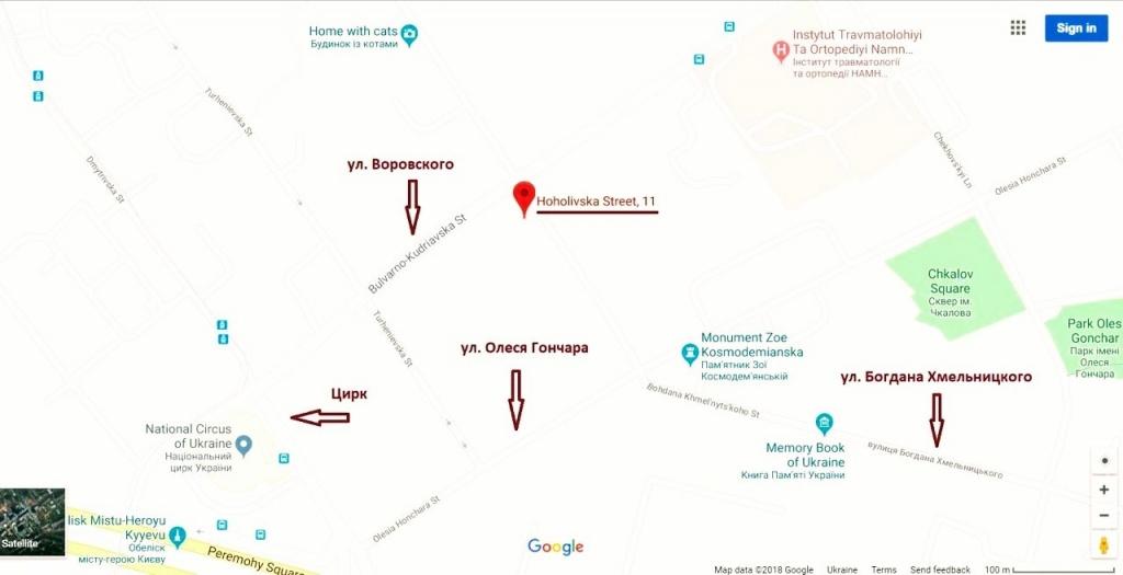 Продажа нежилого помещения на Гоголевской - АН Стольный Град фото 3