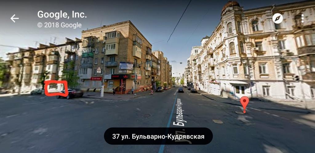Продажа нежилого помещения на Гоголевской - АН Стольный Град фото 2