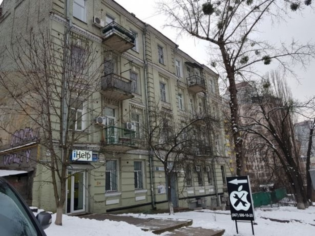 Продам квартиру в царском доме в центре - АН Стольный Град фото 5