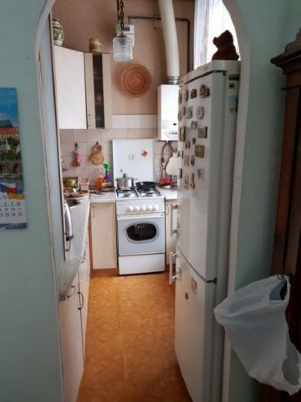 Продам квартиру в царском доме в центре - АН Стольный Град фото 10