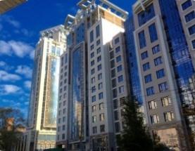 Продам 3-х комн.  149 кв.м. в ЖК Бульвар фонтанов