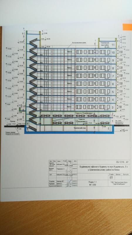 Продажа здания на ул. Кудрявская - АН Стольный Град фото 3