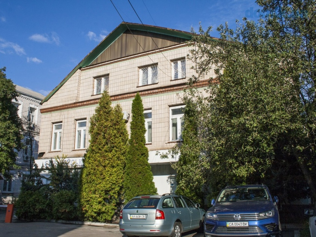 Продажа здания на ул. Кудрявская - АН Стольный Град фото 5
