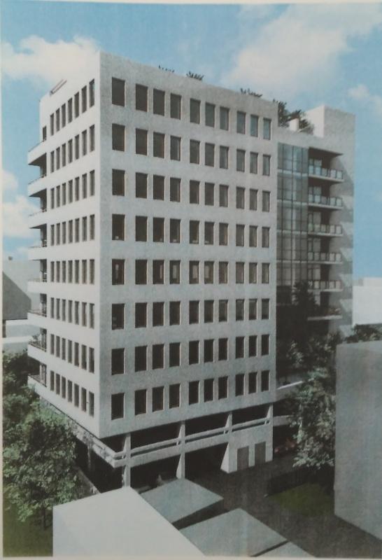 Продажа здания на ул. Кудрявская - АН Стольный Град фото 2