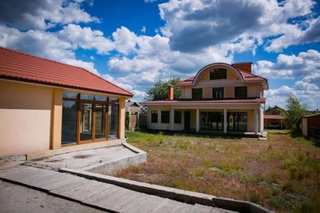 Продажа дома под отделку в Стоянке - АН Стольный Град фото 3