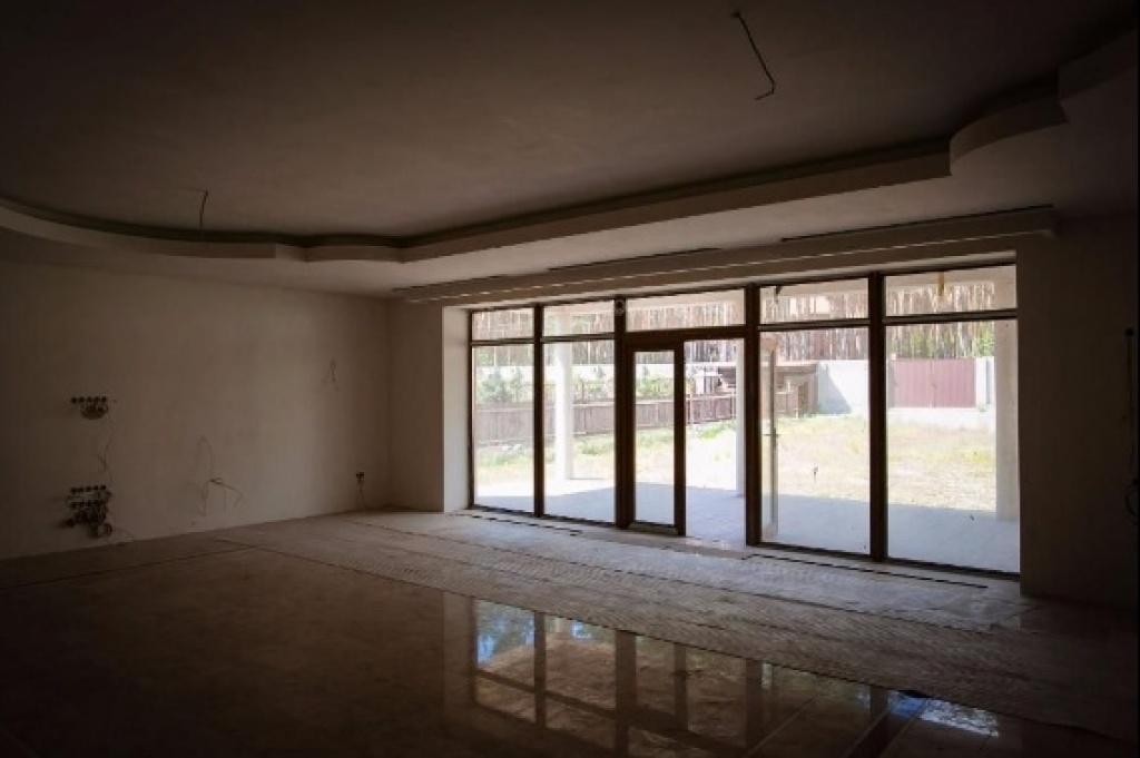 Продажа дома под отделку в Стоянке - АН Стольный Град фото 8