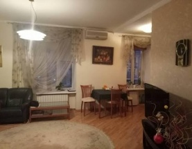 Продажа квартиры на ул. Льва Толстого 5а - АН Стольный Град фото 1
