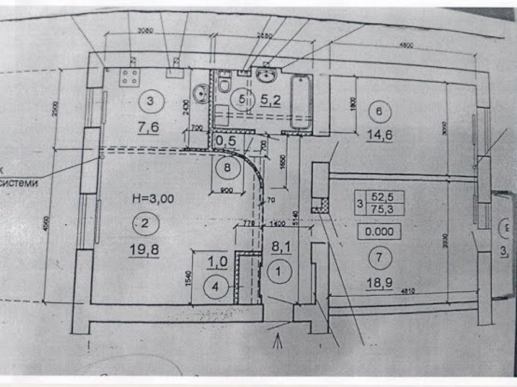 Продажа квартиры на ул. Льва Толстого 5а - АН Стольный Град фото 12