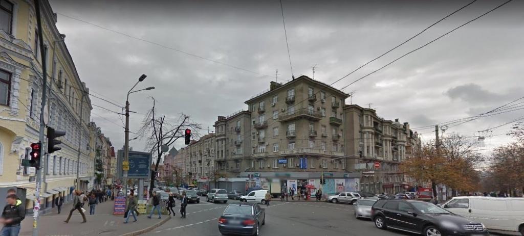Продажа квартиры на ул. Льва Толстого 5а - АН Стольный Град фото 9